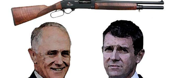 COAG's Irrational Decision on Adler Shotgun