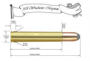 Good or bad? The .458 Winchester Magnum (458 WM)