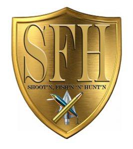 Logo Shootfishhunt