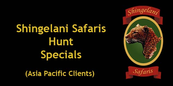 South African Cull Hunt Special